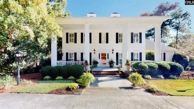 64 Old Still Road, Columbia, SC 29223 (MLS #463700) :: Home Advantage Realty, LLC