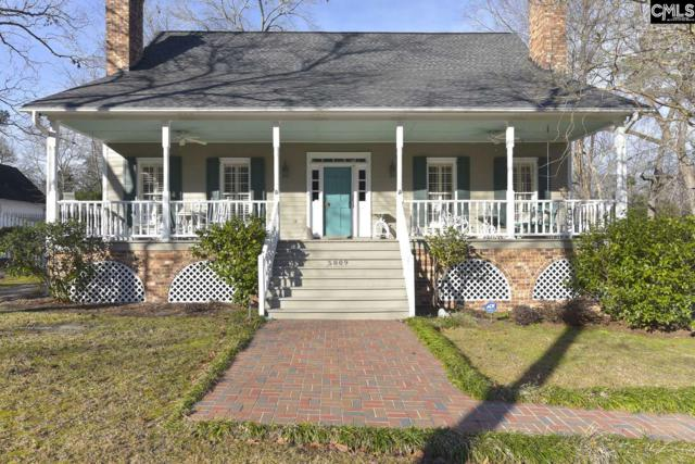 5809 Indian Mound Road, Columbia, SC 29209 (MLS #463710) :: EXIT Real Estate Consultants