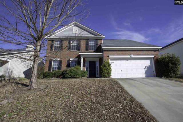 417 Robins Egg Drive, Columbia, SC 29229 (MLS #463714) :: Home Advantage Realty, LLC