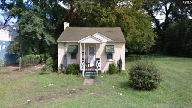 105 Easy Street, Columbia, SC 29205 (MLS #463718) :: Home Advantage Realty, LLC