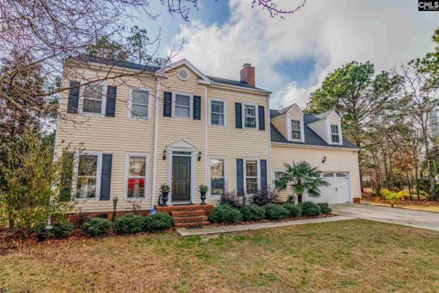 20 E Wessex Way, Blythewood, SC 29016 (MLS #463719) :: Home Advantage Realty, LLC