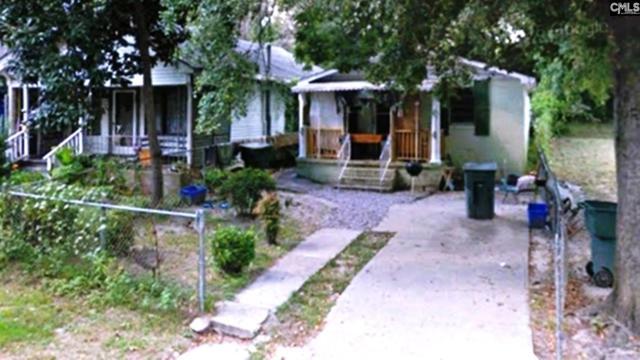 2433 Greene Street, Columbia, SC 29205 (MLS #463741) :: EXIT Real Estate Consultants