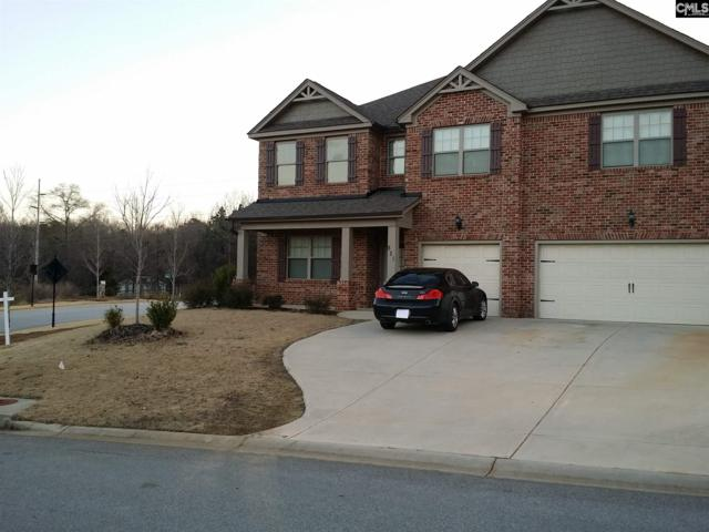 821 Greyhound Ln, Blythewood, SC 29016 (MLS #463745) :: EXIT Real Estate Consultants