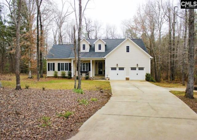 329 Bookman Mill Road, Irmo, SC 29063 (MLS #463748) :: Home Advantage Realty, LLC