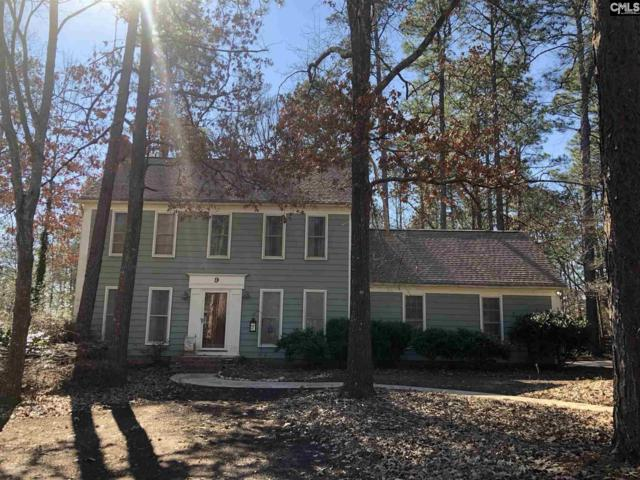 9 Fairleaf Court, Columbia, SC 29212 (MLS #463756) :: The Olivia Cooley Group at Keller Williams Realty