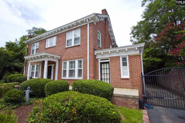 3213 Amherst Avenue, Columbia, SC 29205 (MLS #463785) :: Home Advantage Realty, LLC