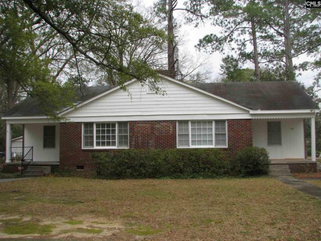 1100 Butler Street, Columbia, SC 29205 (MLS #463796) :: Home Advantage Realty, LLC