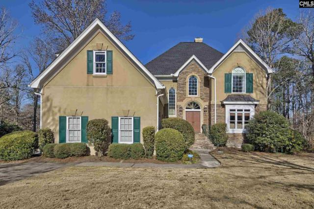 224 Stormycreek Lane, Blythewood, SC 29016 (MLS #463808) :: The Olivia Cooley Group at Keller Williams Realty