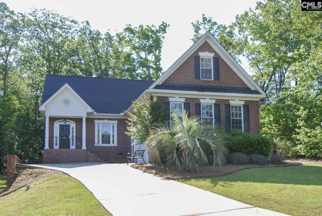 364 Bent Oak Drive, Chapin, SC 29036 (MLS #463809) :: Home Advantage Realty, LLC