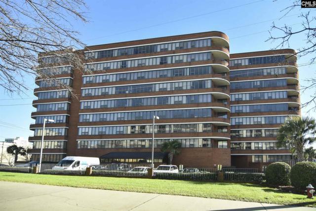 1100 Wheat Street 202, Columbia, SC 29201 (MLS #463816) :: The Meade Team