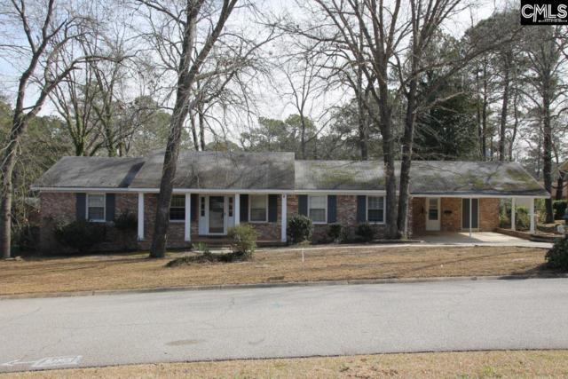 3224 Berkeley Forest Drive, Columbia, SC 29209 (MLS #463825) :: Home Advantage Realty, LLC