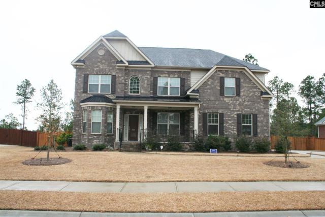 354 Palm Sedge Loop, Elgin, SC 29045 (MLS #463832) :: EXIT Real Estate Consultants