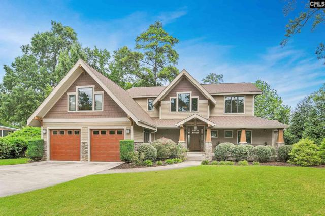 1133 Sunset Point Road, Irmo, SC 29063 (MLS #463867) :: EXIT Real Estate Consultants