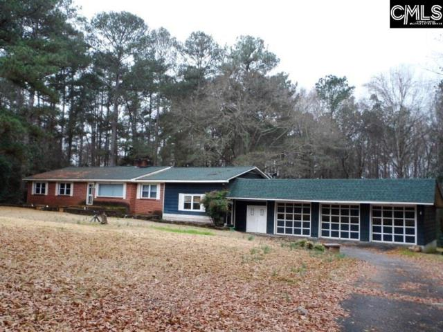 6925 Nursery Road, Columbia, SC 29212 (MLS #463868) :: The Olivia Cooley Group at Keller Williams Realty