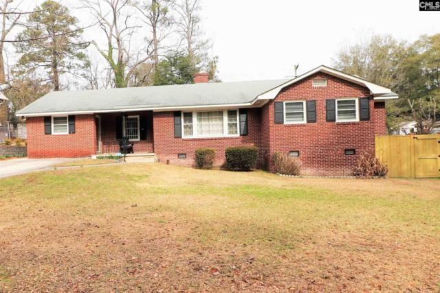 2633 Midland Drive, Columbia, SC 29204 (MLS #463883) :: The Neighborhood Company at Keller Williams Palmetto