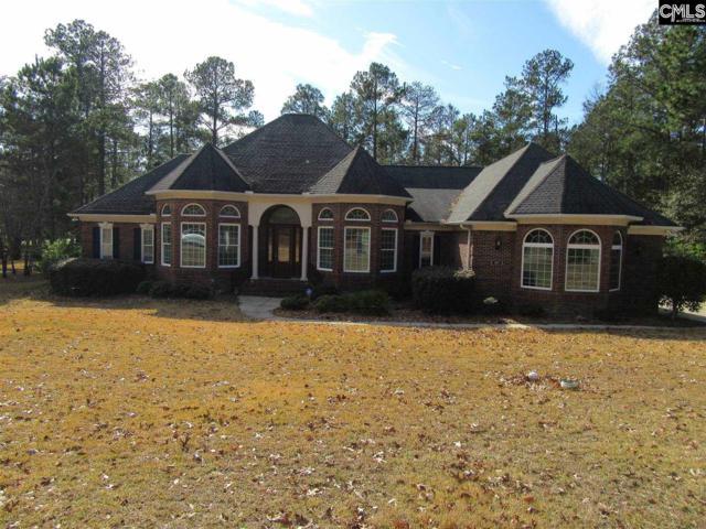 103 Club Colony Circle, Blythewood, SC 29016 (MLS #463888) :: Home Advantage Realty, LLC