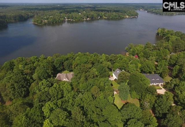 0 Harbor View Drive, Prosperity, SC 29127 (MLS #463914) :: EXIT Real Estate Consultants
