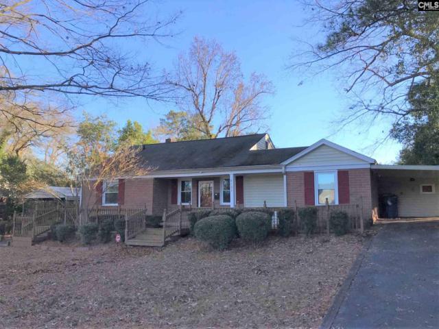 4126 Beecliff Drive, Columbia, SC 29205 (MLS #463924) :: Home Advantage Realty, LLC