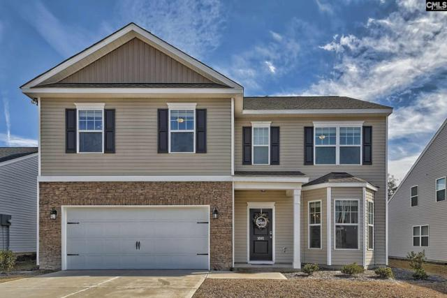 1081 Lake Village Drive, Columbia, SC 29229 (MLS #463942) :: The Meade Team