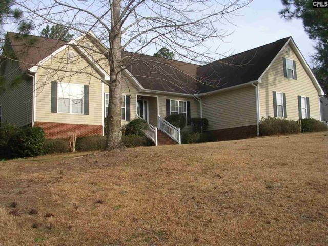 240 Highgrove Circle, West Columbia, SC 29170 (MLS #463945) :: EXIT Real Estate Consultants