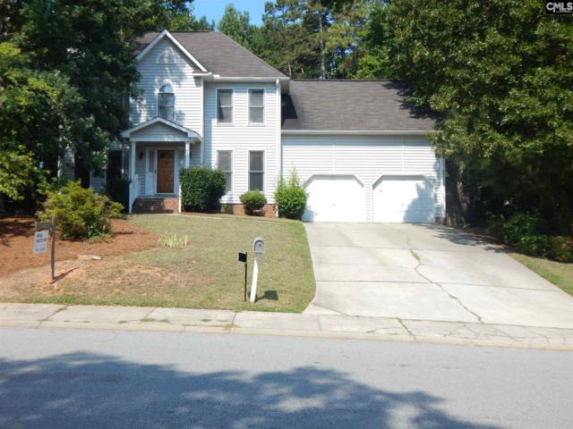 820 Mallard Lakes Drive, Lexington, SC 29072 (MLS #463949) :: Loveless & Yarborough Real Estate