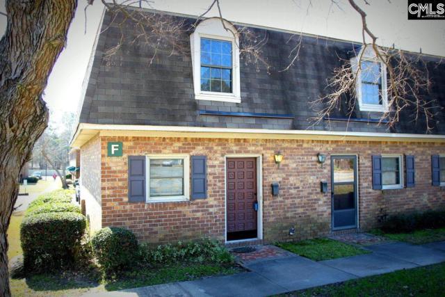 3700 Bush River Road F-1, Columbia, SC 29210 (MLS #463959) :: Home Advantage Realty, LLC