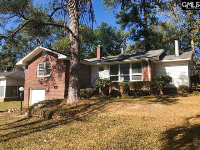 1840 Ashby Road, Columbia, SC 29204 (MLS #463969) :: Home Advantage Realty, LLC