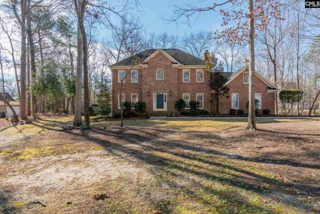 120 Ashley Oaks Drive, Lexington, SC 29072 (MLS #463983) :: Home Advantage Realty, LLC