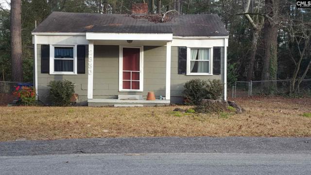2850 Ashton Street, Columbia, SC 29204 (MLS #463999) :: The Olivia Cooley Group at Keller Williams Realty