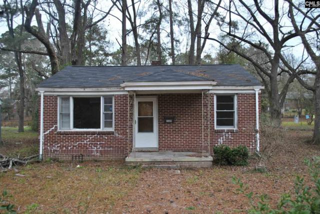 2309 Chappelle Street, Columbia, SC 29203 (MLS #464034) :: Home Advantage Realty, LLC