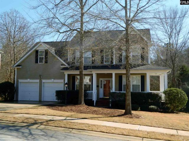 13 Austree Court, Columbia, SC 29229 (MLS #464041) :: Home Advantage Realty, LLC