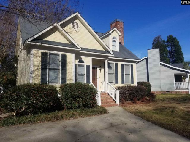 211 Wallace Circle, Lexington, SC 29073 (MLS #464045) :: EXIT Real Estate Consultants