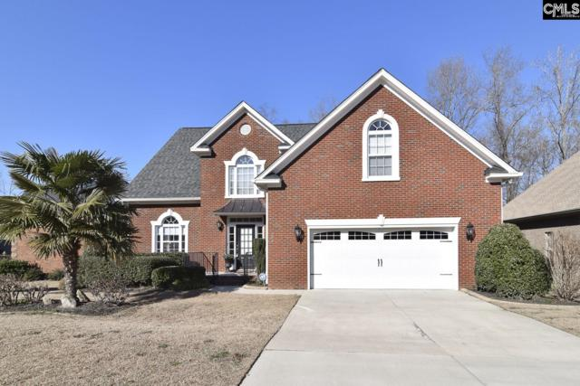 581 Village Church Drive, Chapin, SC 29036 (MLS #464066) :: Home Advantage Realty, LLC