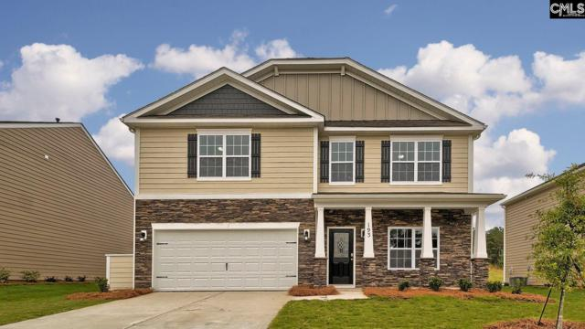 193 Crimson Queen Drive, Blythewood, SC 29016 (MLS #464090) :: EXIT Real Estate Consultants