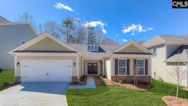 451 Links Crossing Drive, Blythewood, SC 29016 (MLS #464092) :: EXIT Real Estate Consultants