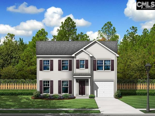 811 Frogmore Way, West Columbia, SC 29172 (MLS #464119) :: Home Advantage Realty, LLC