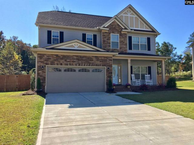 312 Tanners Mill Court, Chapin, SC 29036 (MLS #464137) :: EXIT Real Estate Consultants