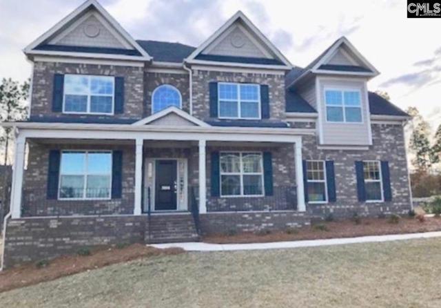 899 Royal Oak Way, Elgin, SC 29045 (MLS #464144) :: Home Advantage Realty, LLC