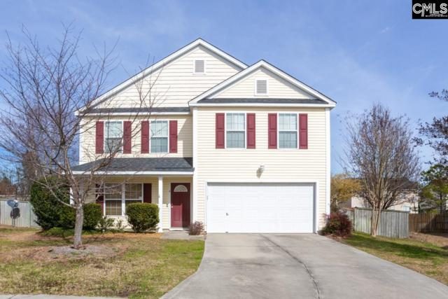 6 Hempstead Place, Columbia, SC 29229 (MLS #464180) :: EXIT Real Estate Consultants