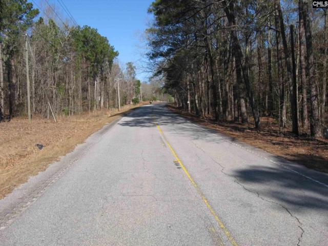 TBD Chain Gang Road, Eastover, SC 29044 (MLS #464184) :: EXIT Real Estate Consultants