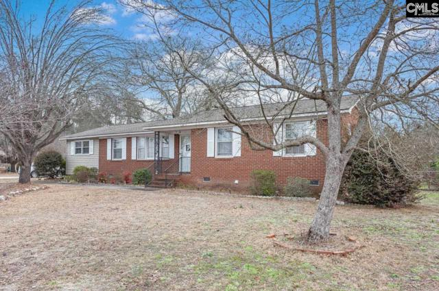 2124 Owen Road, Camden, SC 29020 (MLS #464192) :: The Olivia Cooley Group at Keller Williams Realty