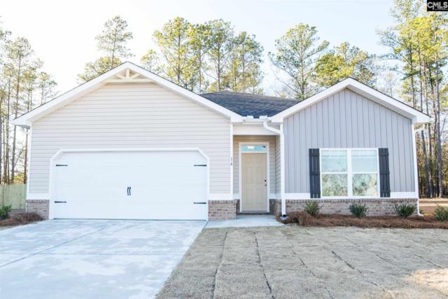 109 Coatbridge Drive, Blythewood, SC 29016 (MLS #464206) :: Home Advantage Realty, LLC