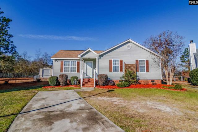 238 Bill Williamson Court, Lexington, SC 29073 (MLS #464251) :: EXIT Real Estate Consultants