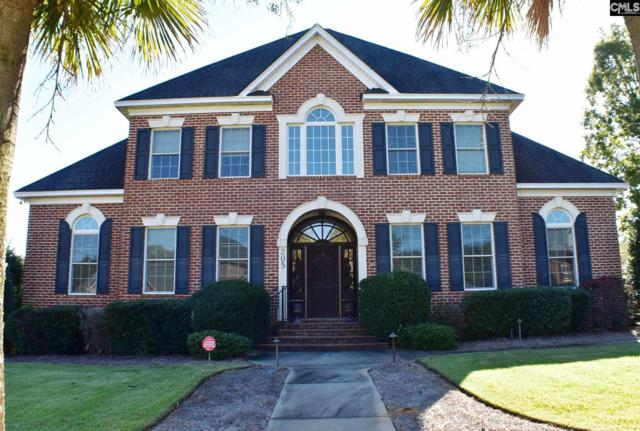 205 Old Carrington Parkway, Lexington, SC 29072 (MLS #464265) :: EXIT Real Estate Consultants