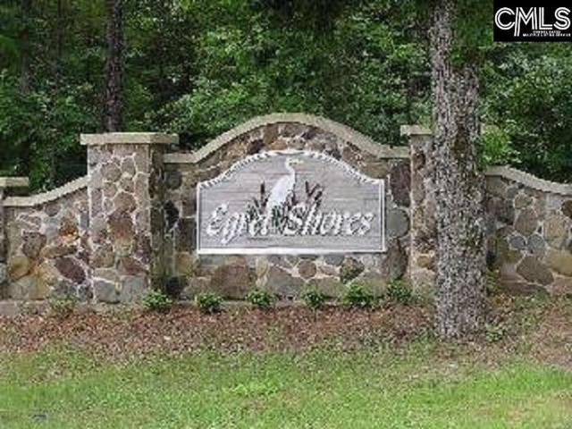 43 Colonels Circle, Ridgeway, SC 29130 (MLS #464287) :: Home Advantage Realty, LLC