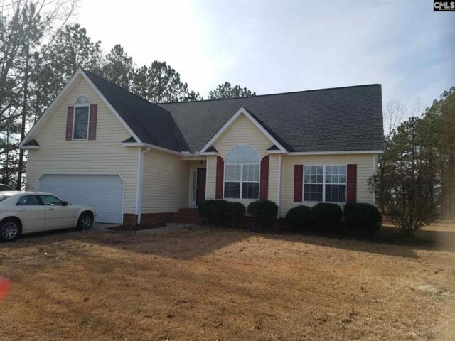 31 Haven Way, Lugoff, SC 29078 (MLS #464292) :: EXIT Real Estate Consultants