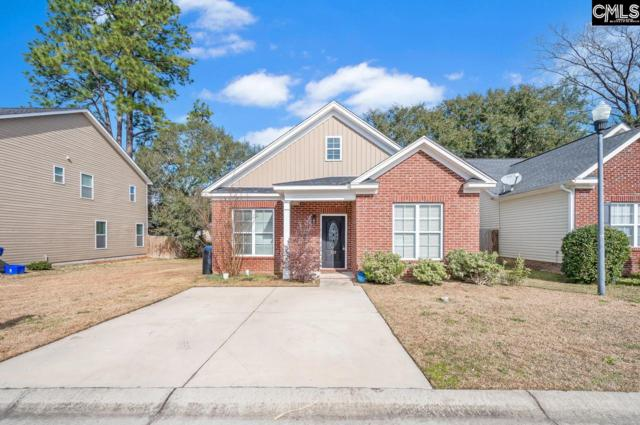 329 Large Oak Loop, Columbia, SC 29209 (MLS #464299) :: Home Advantage Realty, LLC