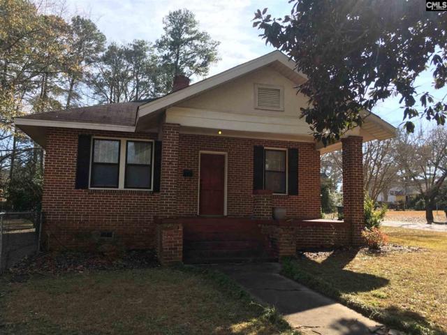 1000 Muller Avenue, Columbia, SC 29203 (MLS #464306) :: Home Advantage Realty, LLC