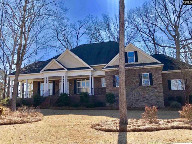 301 Lanham Spring Way, Lexington, SC 29072 (MLS #464332) :: EXIT Real Estate Consultants