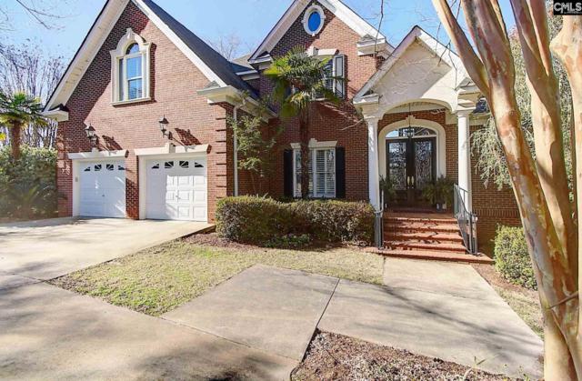 1412 Old Road, Chapin, SC 29036 (MLS #464341) :: Home Advantage Realty, LLC
